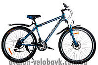 "Велосипед Хартдтэйл "" AVALON "" Monako 26"""