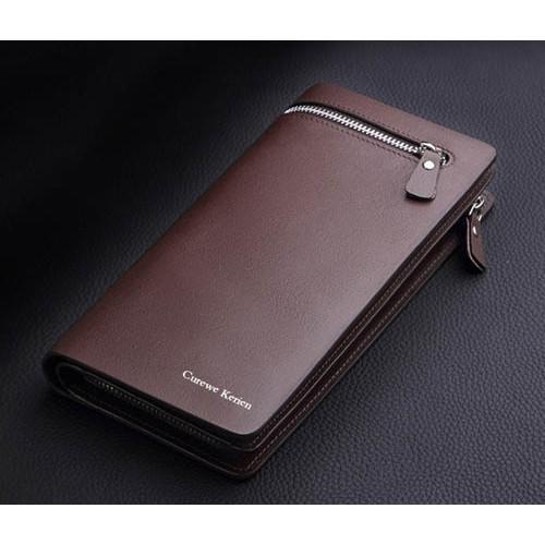 Мужской бумажник клатч Curewe Kerien