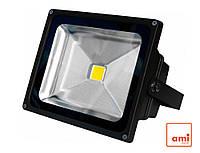 Прожектор светодиодный FL-20 20W 6400K  (GT-15204)