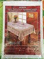 Скатерть Виниловая  110х140