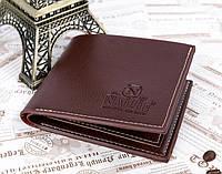 Мужской кошелек портмоне Nailie, фото 1