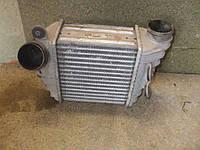 Радиатор интеркулера Skoda / Volkswagen / Seat / Audi (VAG)