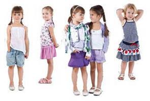 Юбки, шорты, бриджи, капри, комбинезоны, лосины, брюки для девочек