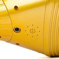 """Гироборд-скутер электрический. 4400 мАч, колеса 8"""". Gold INTERTOOL SS-0805, фото 3"""