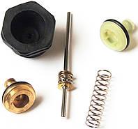 Ремкомплект трехходового клапана, с втулкой пластмассовой, код сайта 4297