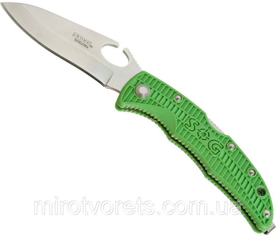 Нож SOG Sogzilla (SP21)