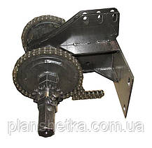 """Ходоуменьшитель """"Zirka -135"""" для мотоблоков 9 л.с. Премиум , фото 3"""