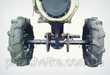 """Ходоуменьшитель """"Zirka -135"""" для мотоблоков 9 л.с. Премиум , фото 2"""
