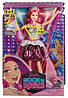 Поющая кукла Барби Кортни 2в1 рок-звезда и принцесса, Barbie in Rock 'N Royals Singing Courtney Doll