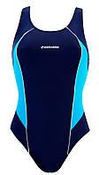 Спортивный купальник для бассейна BW 714 (S-XL в расцветках)