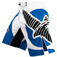 Шорты MMA Hayabusa Chikara синие