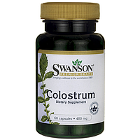 Молозиво / Colostrum, 480 мг 60 капсул