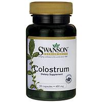 Молозиво / Colostrum, 480 мг 60 капсул, фото 1