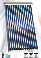 Вакуумный трубный солнечный коллектор SUNSYSTEM VTC-15