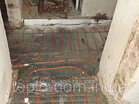 Кабель  для отопления (теплый пол) 1.8 м.кв