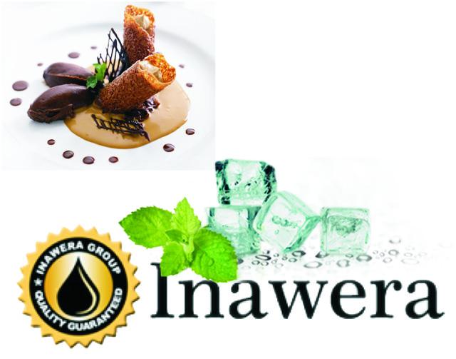 Тонізуючі та десертні аромати INAWERA