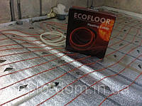 Кабельный теплый пол ( 5.5 м.кв )  FENIX