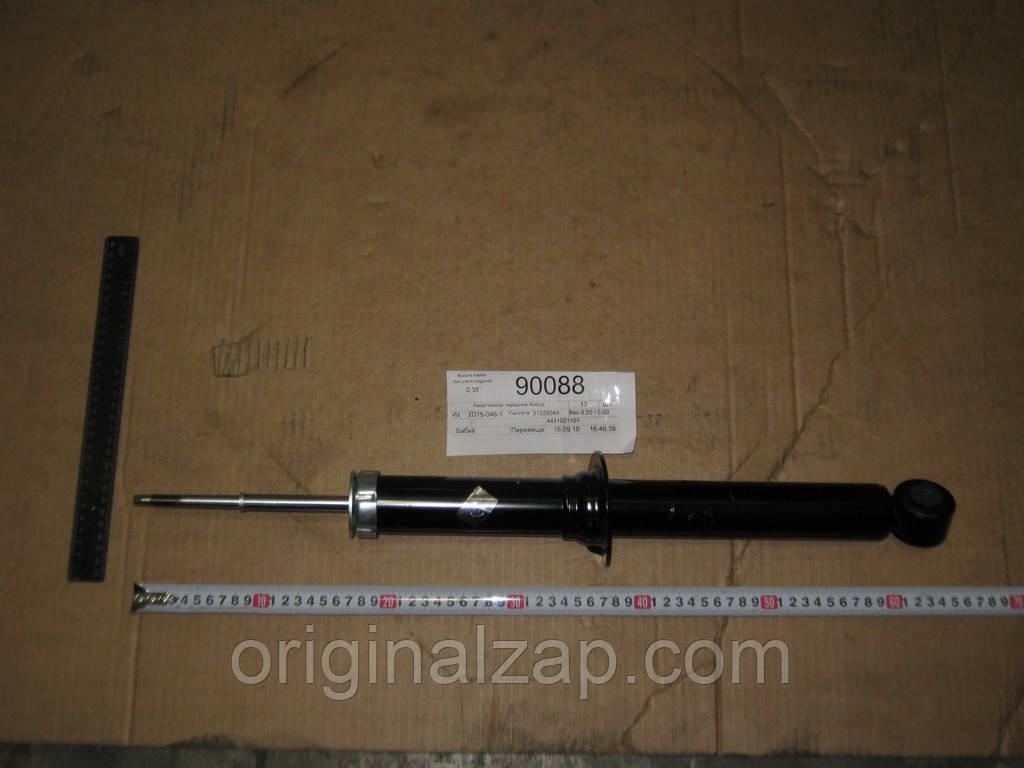 Амортизатор передний (пр-во SsangYong) 4431021101