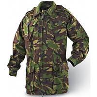 Куртка (парка) полевая армии Британии, камуфляж DPM