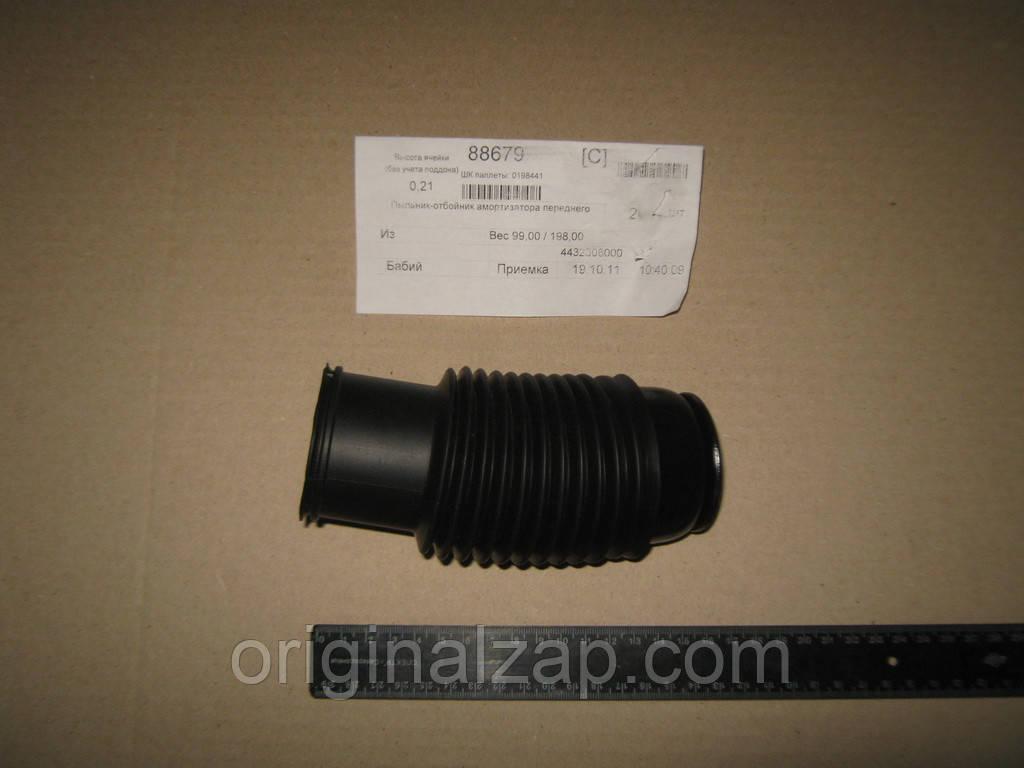 Пыльник амортизатора (пр-во SsangYong) 4432308000