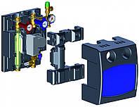 Компактный насосный модуль для гелиосистем SOL-DUO Willo