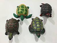 """Животные """"Черепаха"""" резиновая 11см"""