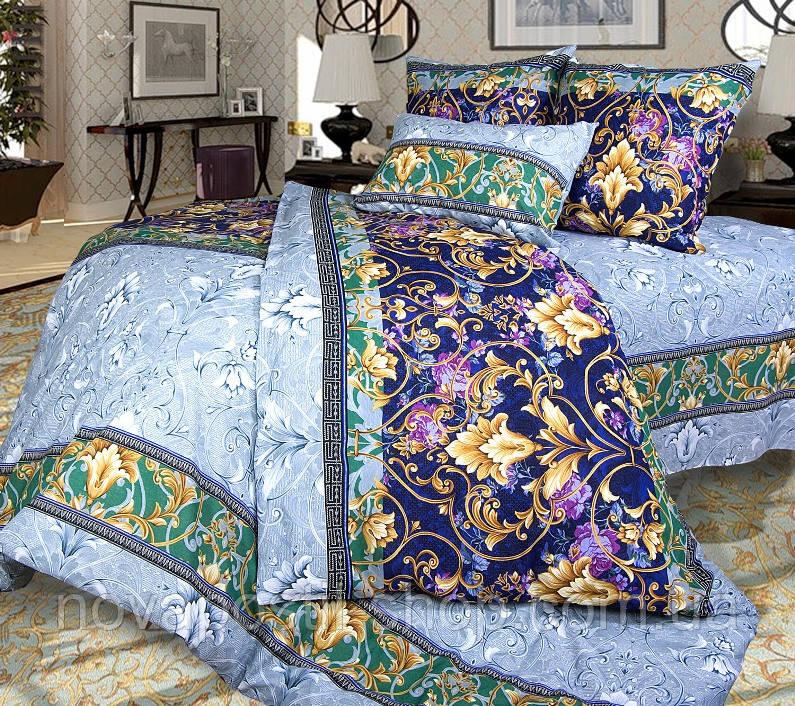 Комплект постельного белья Шик