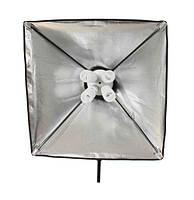 PL E274U Постоянный студийный свет 50х70cm +стойка 2м