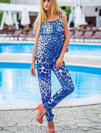 Леопардовый костюм | Fashion Style лео sk, фото 2