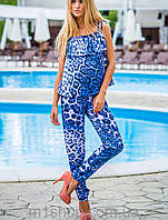 Леопардовый костюм | Fashion Style лео sk