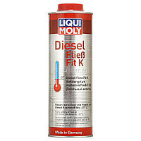 Дизельный антигель Liqui Moly Diesel fliess-fit K