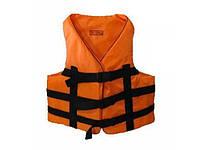 Спасательный жилет ANT одноцветный 30-50кг