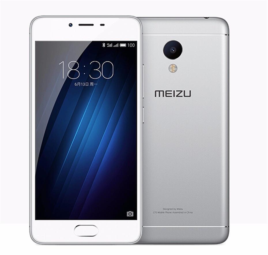 Смартфон Meizu M3S Mini 2Gb