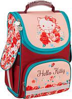 Рюкзак школьный Kite 500 Hello Kitty HK16-500S