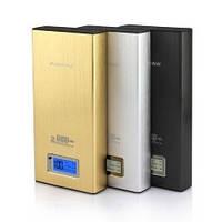 Портативный аккумулятор Power Bank Pineng P-912 20000 mAh, фото 1