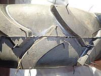 Покрышка с камерой 4,00-8 Модель Л-365 Петрошина