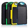 Портативный аккумулятор Power Bank Solar 5000 mAh