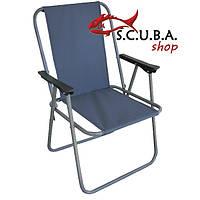 Кресло складное для отдыха на природе (DES 1001-5C), фото 1