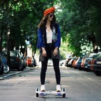 Гироскутеры smartway смартвей