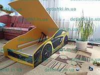 """Кровать машина """" Renault """", фото 1"""