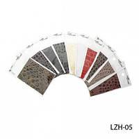 Декоративная ткань эко кожа для дизайна ногтей