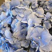 Цветок искуственный гортензия Jolipa