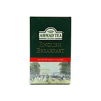 Чай Ahmad tea Ахмад English Breakfast Английский завтрак черный 200г