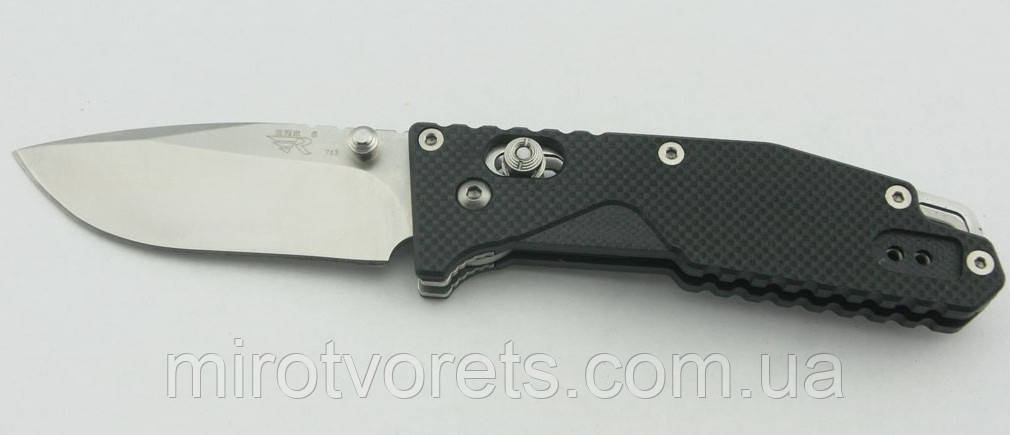 Нож Sanrenmu 763