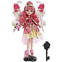 Кукла коллекционная оригинальная Эвер Афтер Хай Купидон Удар в Сердце Ever After High Cupid, фото 3