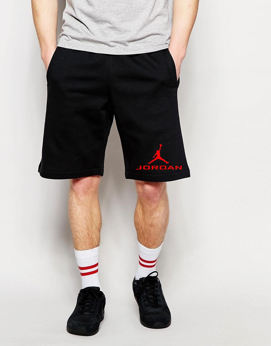 Мужские шорты Jordan (Реплика) - Интернет-магазин