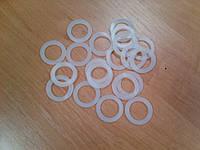 Термостойкие прокладки силикон