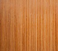 Бамбуковые обои темные 8мм, ширина 200см., фото 1
