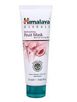 Маска фруктовая для нормальной и сухой кожи Himalaya Herbals 75 мл