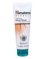 Маска для лица грязевая Himalaya Herbals 75 мл